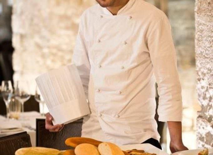 Giovanni Lorusso,  il giovane chef pugliese che ha affinato l'arte culinaria amica della salute