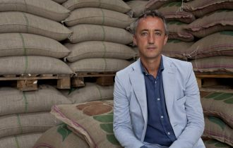 Collaborazione tra Caffè Vergnano e Eataly: Intervista a Enrico Vergnano e Francesco Farinetti