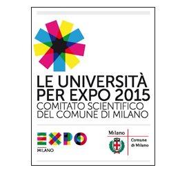 """Progetto """"L'Università  di Parma per EXPO 2015"""""""