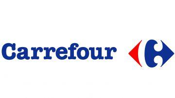 Carrefour: Contratto di solidarietà per 1360 lavoratori