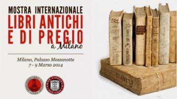 Gualtiero Marchesi: La Cucina nei Libri Antichi e di Pregio, Mostra a Milano