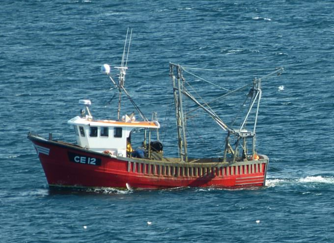 Pesca artigianale: Nuove opportunità di lavoro e di impresa nel Mediterraneo
