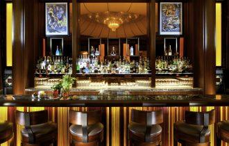 Hotel Principe di Savoia: Nasce Pretty in Pink, il cocktail che sostiene la LILT