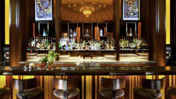 Aria di primavera al Principe Bar dell'Hotel Principe di Savoia