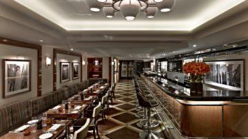 Manhattan: Massimo Bebber è il nuovo executive chef di Sirio Ristorante