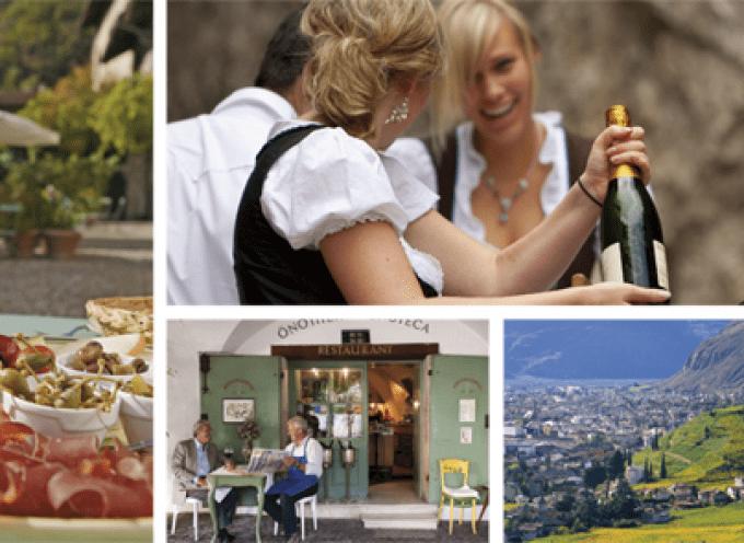 Vino in Festa 2014, la grande kermesse dedicata alla Strada del Vino dell'Alto Adige