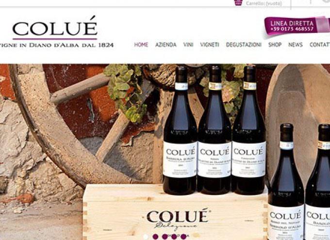 Vinitaly 2014: I Vini Coluè da Diano D'Alba parlano coi #Winelovers nel mondo