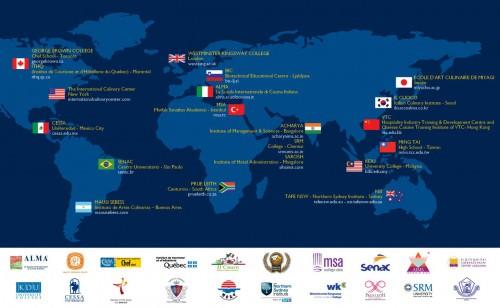 ALMA International Network