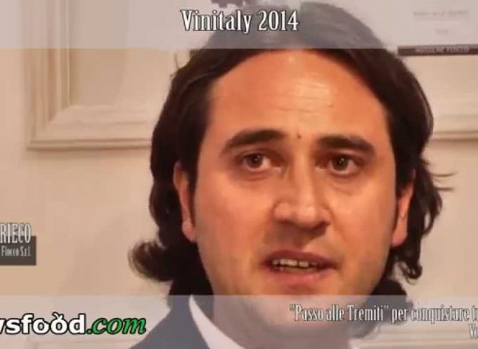 Passo alle Tremiti: vini del Molise di Masseria Flocco a Vinitaly 2014