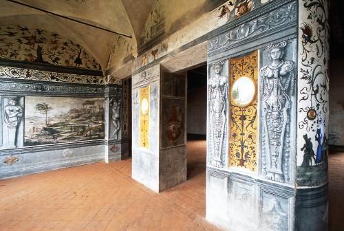 Castello Lagnasco, Castelli Aperti