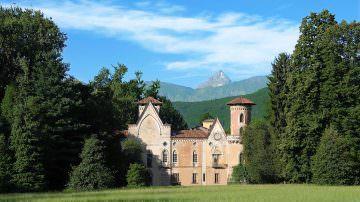 Castelli Aperti 2014: Castelli, musei, palazzi, ville aperti al pubblico dal 20 aprile