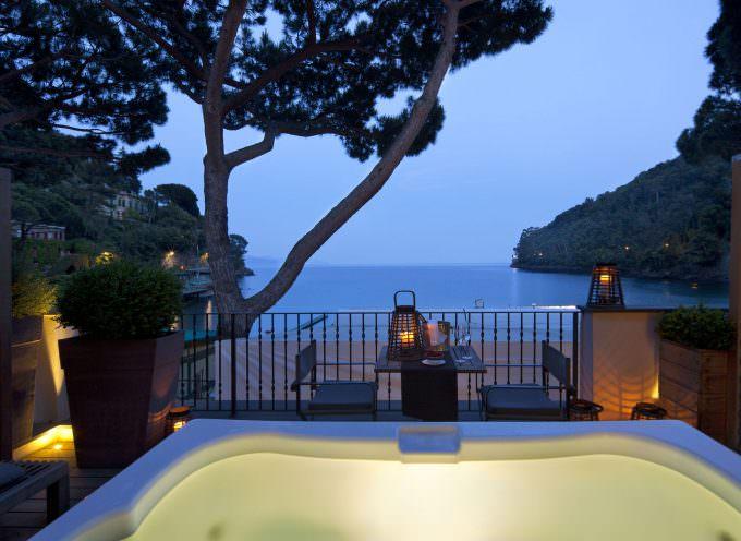 Eight Hotel di Paraggi e Portofino, inaugurata la stagione estiva 2014
