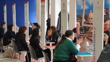 FareTurismo: 1000 colloqui e 17 aziende turistiche per trovare lavoro in enogastronomia e ristorazione a Expo 2015
