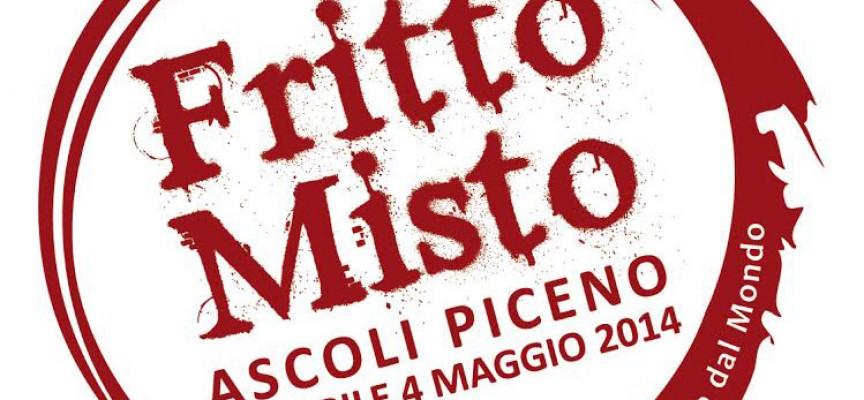 Ascoli Piceno: Degustazioni, laboratori e showcooking a Fritto Misto 2014