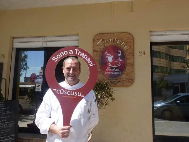 Trapani, dal 5 all'11 maggio: Cùscusu tradizionale con laboratori wine tasting e degustazioni nei ristoranti e pasticcerie