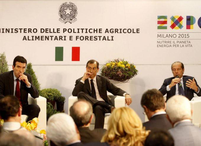 Expo Milano 2015: Vinitaly gestirà il Padiglione del Vino