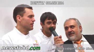 Grandi sapori di Sardegna a Identita Golose 2014: 4 cuochi cagliaritani