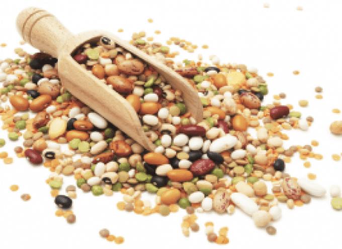 I legumi possono ridurre il colesterolo e le malattie cardiache
