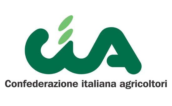 Logo CIA, Confederazione italiana agricoltori