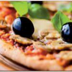 Addio pizza, 2 su tre sono fatte con ingredienti non italiani