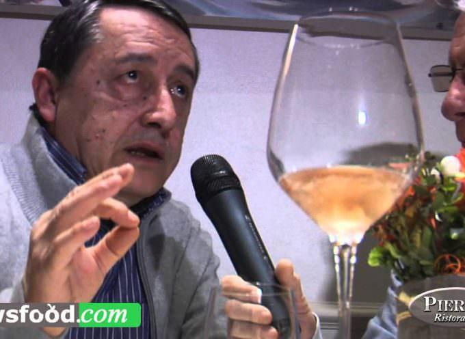 Ristorante Pier 52, Milano: intervista a Maurizio Vaglia, il talent scout dei sapori