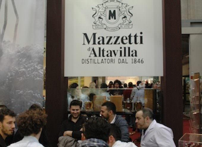 Le novità Mazzetti d'Altavilla a Vinitaly 2014