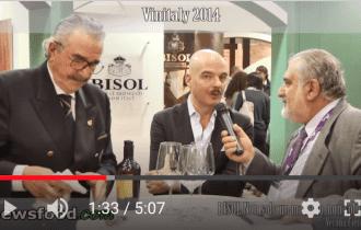 Bisol: Venissa da uva Dorona, un Nettare da un Ettaro di vigna a Venezia (Video)