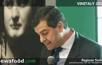 Vinitaly 2014: La Sicilia presenta Oli Mediterranei