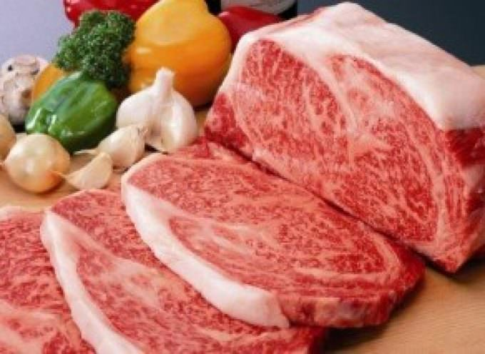 Carne rossa, l'allergia legata al gruppo sanguigno