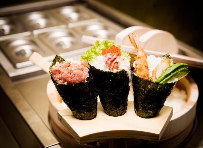 A Cesena il 24 e 25 maggio si parla e si mangia giapponese: Italian Koi Show!