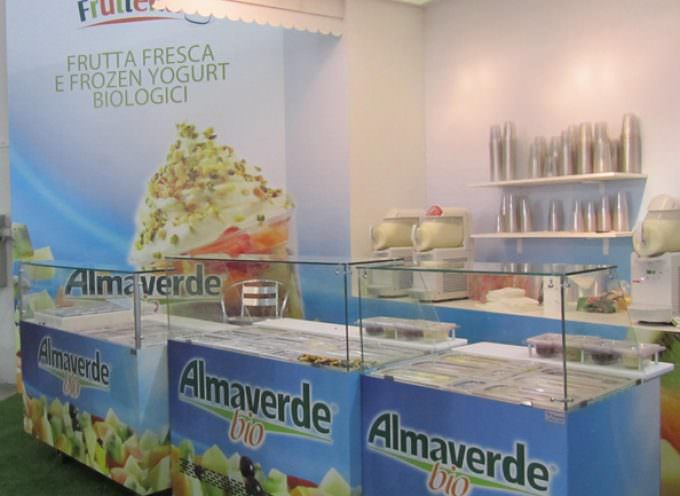 Almaverde Bio protagonista a Riminiwellnes 2014