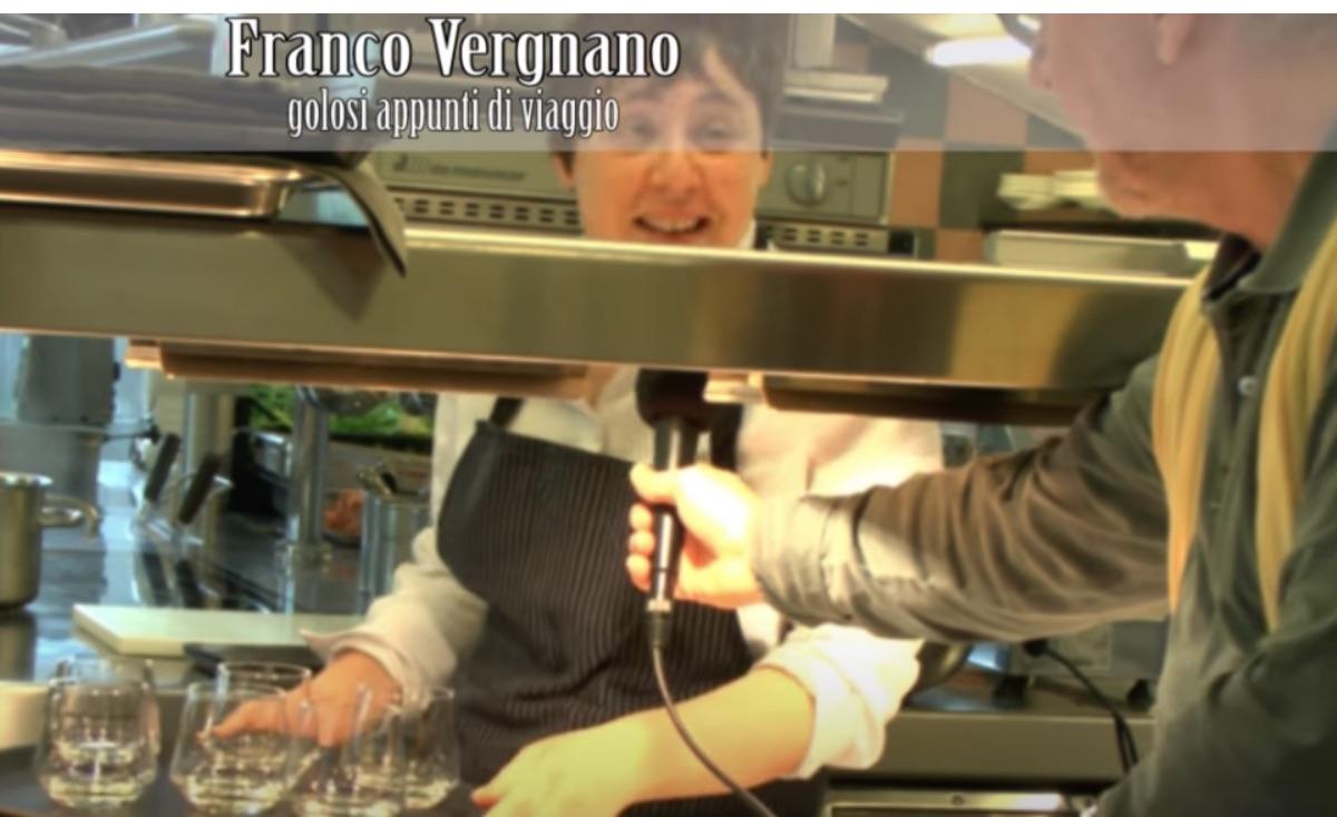 Il Gusto di Venissa: i corsi di cucina di Antonia Klugman, sull'isola di Mazzorbo (Video)