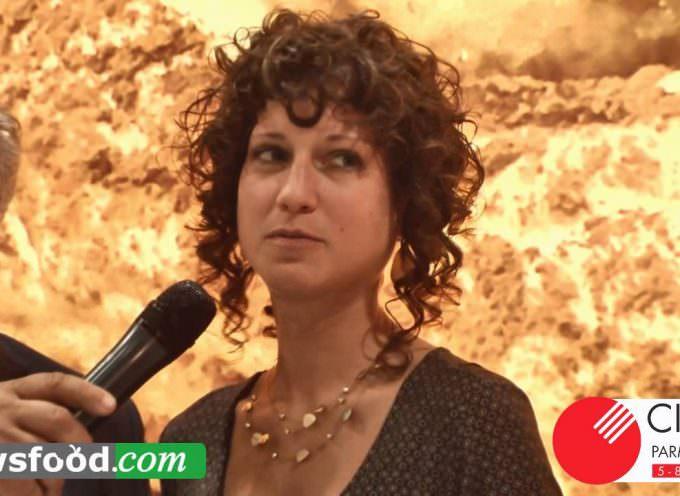 Aurora Mischi e Biagio Riccio – Asti Quality Food: profiterol e tutti dolci … a Cibus 2014