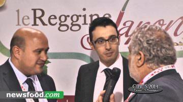 Cibus 2014 – Reggine dei Sapori di Reggio Calabria