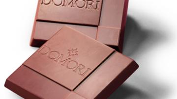 Domori, punto di riferimento nel mondo del cioccolato gourmet