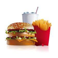 Più fast food, meno buonumore