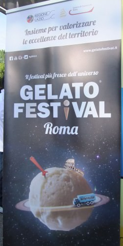 Gelato Festival Roma
