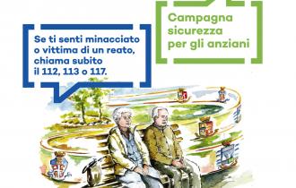 17 maggio, prima Giornata nazionale contro le truffe agli anziani