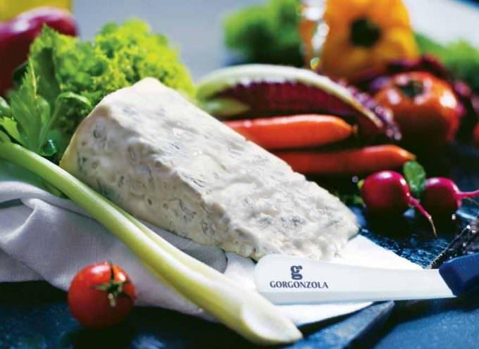 Arriva l'estate: Voglia di gorgonzola, irrestibile anche nei piatti freddi