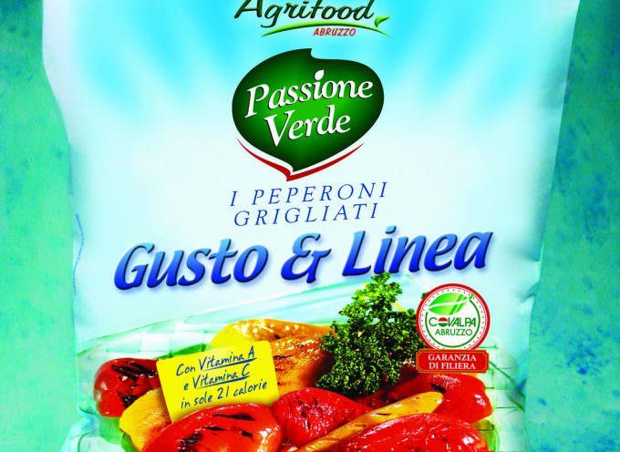 """Verdure surgelate: Gusto&Linea di Passione Verde, per farsi trovare pronti alla """"Prova costume"""""""