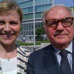 Alessia Mosca, capolista del PD alle Europee: maggior attenzione all'immobiliare
