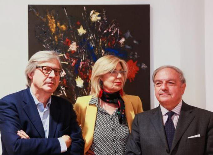 Josine Dupont alla Triennale di Arti Visive di Roma