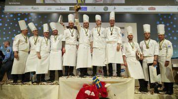"""Bocuse d'Or 2014: Lo svedese Tommy Myllymäki è il """"miglior chef d'Europa"""""""
