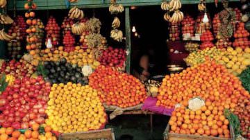 Sicurezza alimentare: Nel primo trimestre 2014 è diminuita in quasi il 70 percento dei paesi