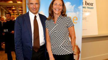 Intervista a Monica Scarpa, Presidente di Airest