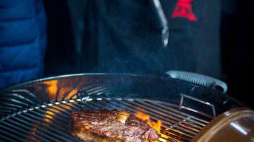 """Perugia: Torna """"Piacere Barbecue"""", il primo Festival Italiano dedicato al culto del barbecue"""