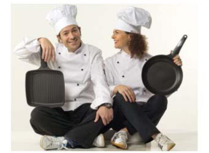 Risolì, le pentole ufficiali della sesta edizione di Milano Food Week