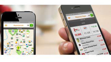 Risparmio Super, il leader assoluto in Italia della comparazione online dei prodotti alimentari