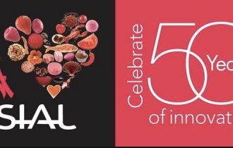 Comunicato stampa ufficiale  chiusura 50° SIAL, 19 – 23 ottobre 2014, Paris Nord Villepinte – Francia.