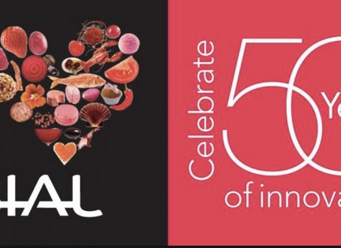SIAL 2014 – Parigi, 19 – 23 ottobre, 50° anno, Salone Alimentare a 360° da record…imperdibile